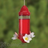 Artline Crystal Lantern Hummingbird Feeder 8 oz. (5521)