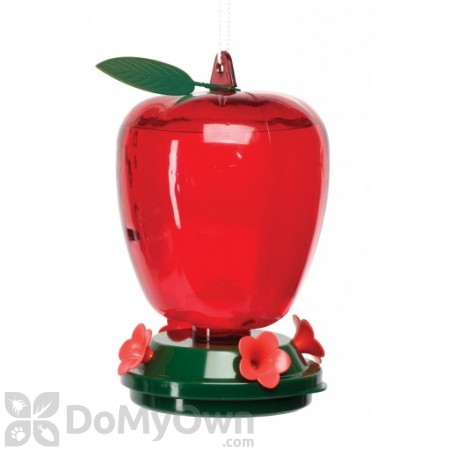 Artline Apple Hummingbird Feeder 40 oz. (5566)