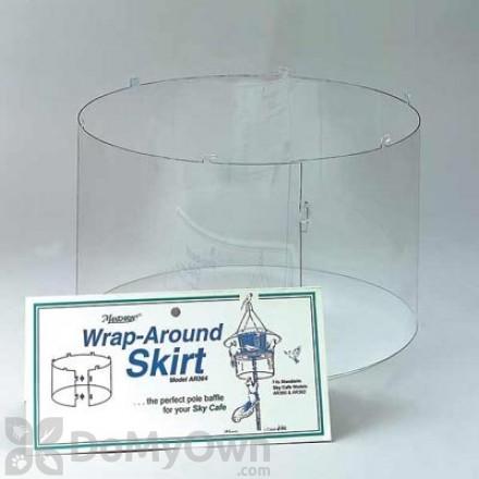 Arundale Wrap Around Skirt Squirrel Baffle (AR364)