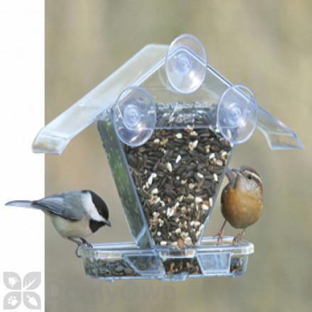 Aspects Window Cafe Hopper Bird Feeder (155)