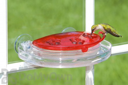 Aspects Jewel Box Window Hummingbird Feeder (407)