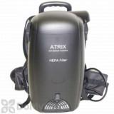 Atrix Bug-Sucker HEPA Backpack Vacuum - 220 Volts