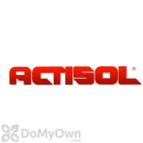 Actisol Twin Coiled Hose Assembly with Quick Disconnects 15 ft. - Red