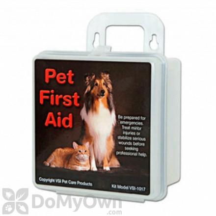 Agri - Pro Pet First Aid Kit