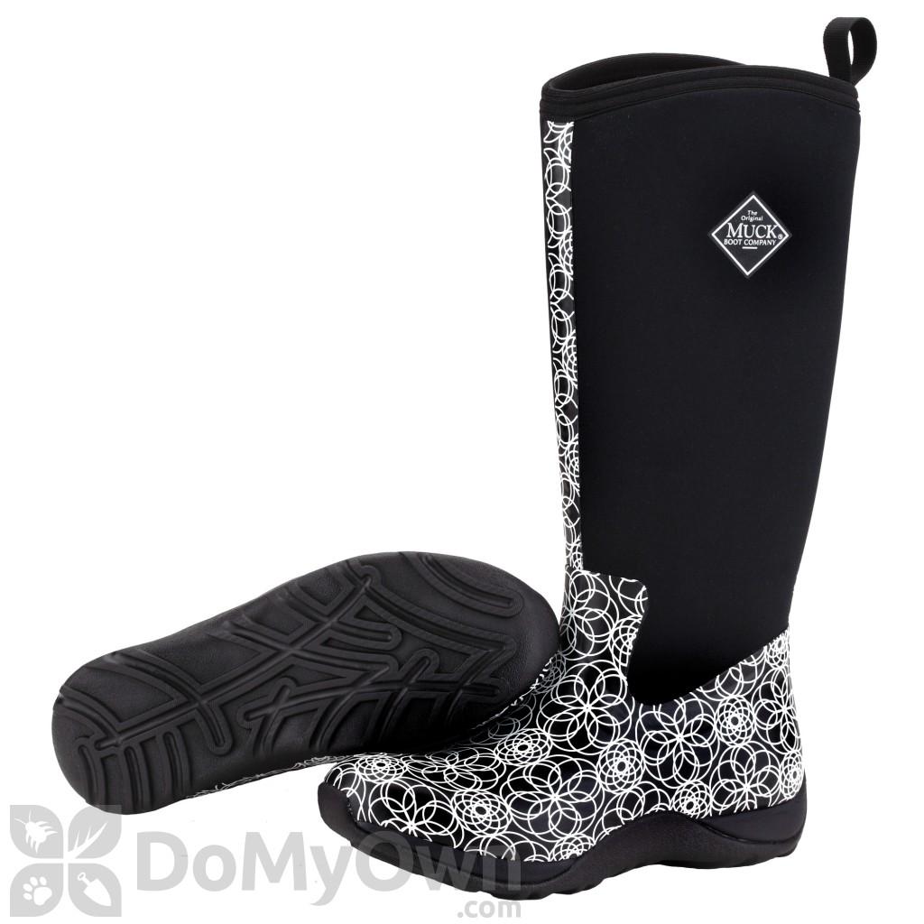 Arctic Adventure Print, Womens Rain Boots The Original Muck Boot Company
