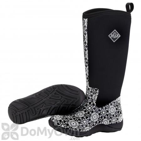 Muck Boots Arctic Adventure Women\'s Swirl Print Boot