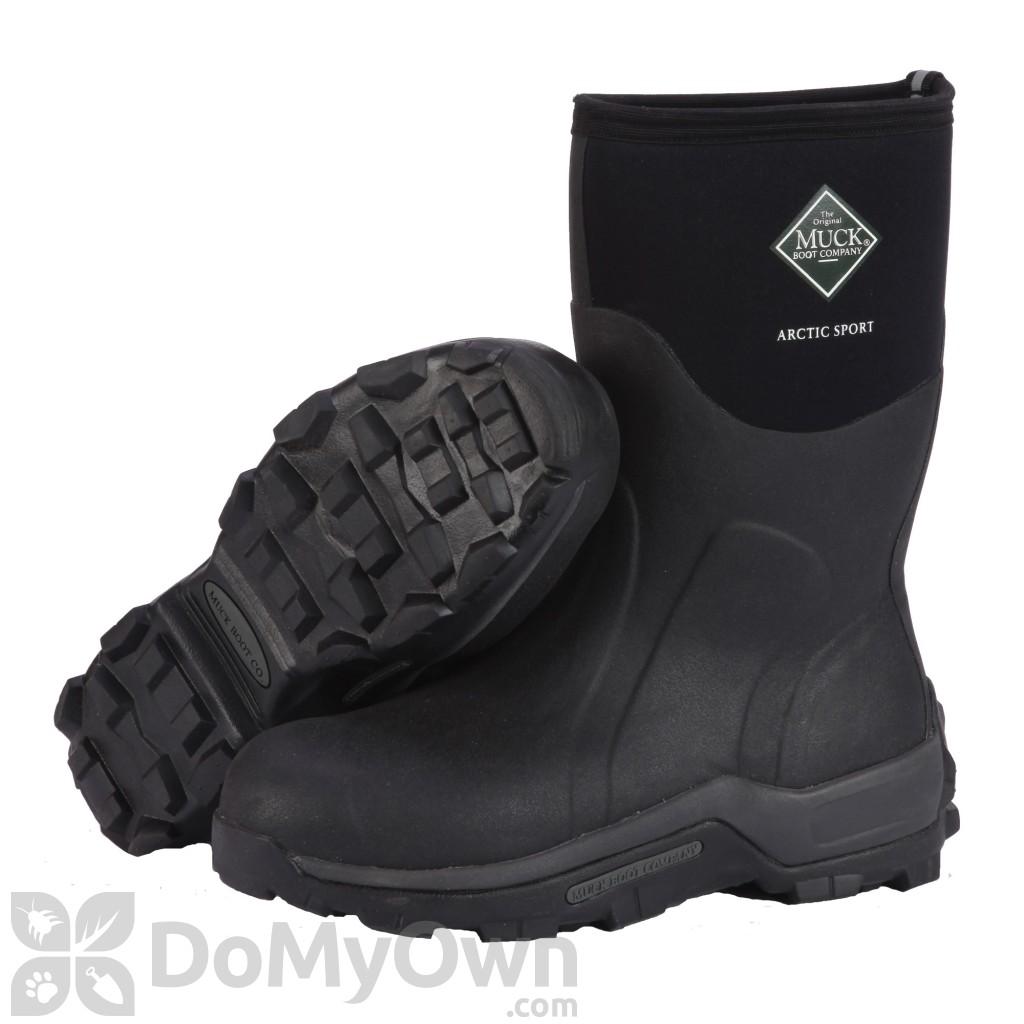 f44e77a7e Muck Boots Arctic Sport Mid - Cut Boot