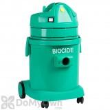 Atrix Antimicrobial Biocide Dry Vacuum