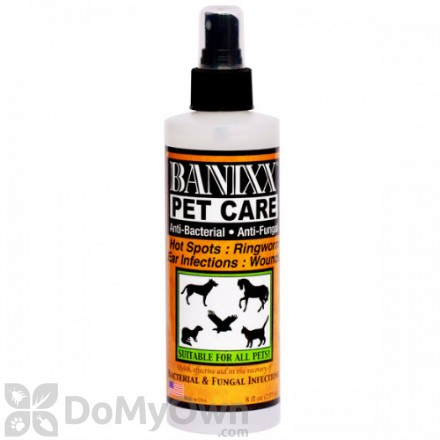 Banixx Pet Care Liquid
