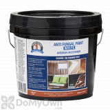 Bare Ground One Shot Anti-Fungal Paint (White)