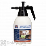 Bare Ground One Shot Mold Inhibiting Coating - 48 oz. Preloaded in Pump Sprayer