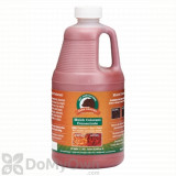 Bare Ground Just Scentsational Bark Mulch Colorant Concentrate - Half Gallon - Red