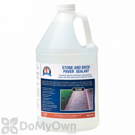 Bare Ground One Shot Stone and Brick Paver Sealant