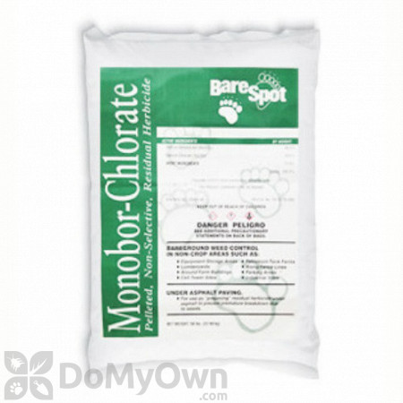 BareSpot Monobor - Chlorate