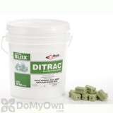 Ditrac All-Weather Blox - CASE (4 x 4 lbs)