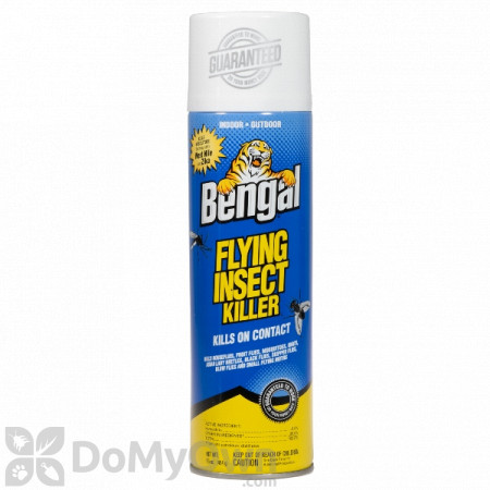Bengal Flying Insect Killer Spray