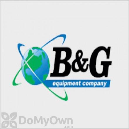 B&G PAS Liquid Adjustable Regulator