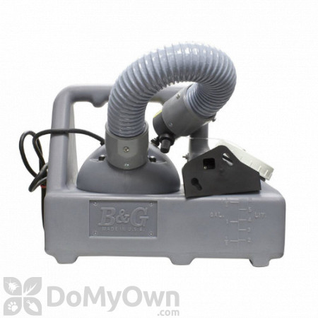 B&G Flex - A - Lite 2600 Fogger - 220V with 48 in. hose