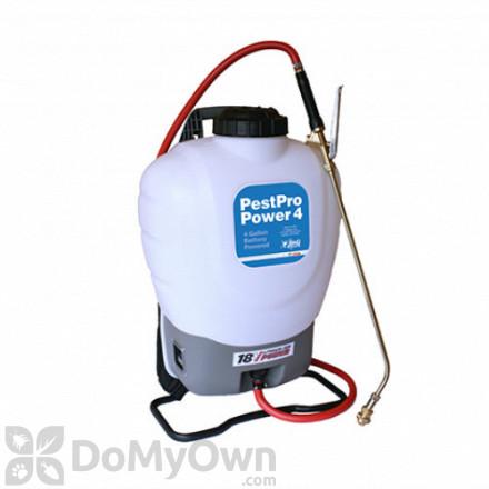 Sprayers for Pesticide & Herbicide Chemicals - Pest Control