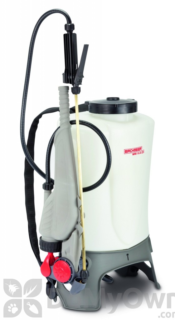 Birchmeier RPD 15 ABR Backpack Sprayer