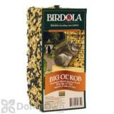 Birdola Products Big Ol Kob Squirrel Feed (54332)