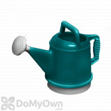 Bloem Deluxe Watering Can 2.5 Gallon Sea Struck (DWC2-32)