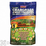 Bonide DuraTurf Crabgrass and Weed Preventer for Lawns and Ornamental Beds