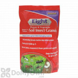 Bonide Eight Flower & Vegetable Soil Insect Granules 10 lbs.