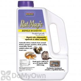 Rat Magic Rodent Repellent