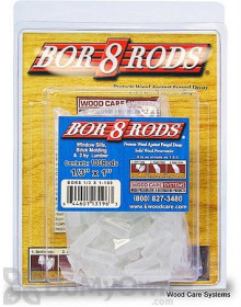 Bor8 Rods 1/3