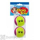Boss Pet Diggers Standard Tennis Balls