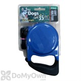 Boss Pet PDQ Retractable Lead to 35 lbs - 16 ft.