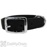 Boss Pet PDQ 1 in. x 18 in. Double Nylon Collar