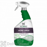 Vets Best Flea and Tick Home Spray for Cats