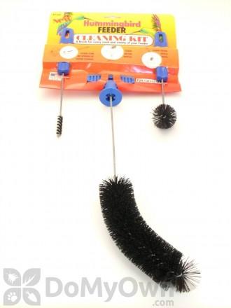 Brushtech Brushes Hummingbird Brush Kit (B122C)
