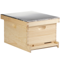 Beehives & Hive Parts
