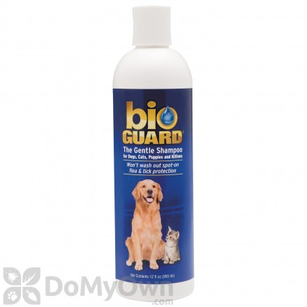 Bio Guard Pet Shampoo