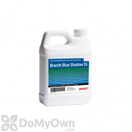 Brandt Blue Shadow SS Blue/Green Lake and Pond Colorant