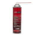 Bug Spray Aerosols