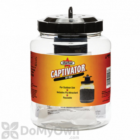 Starbar Captivator Fly Trap