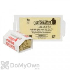 Catchmaster 150MBGL Mouse and Insect Glue Board Gluee Louee