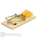 Catchmaster Mouse Wooden Snap Trap 602PE - CASE