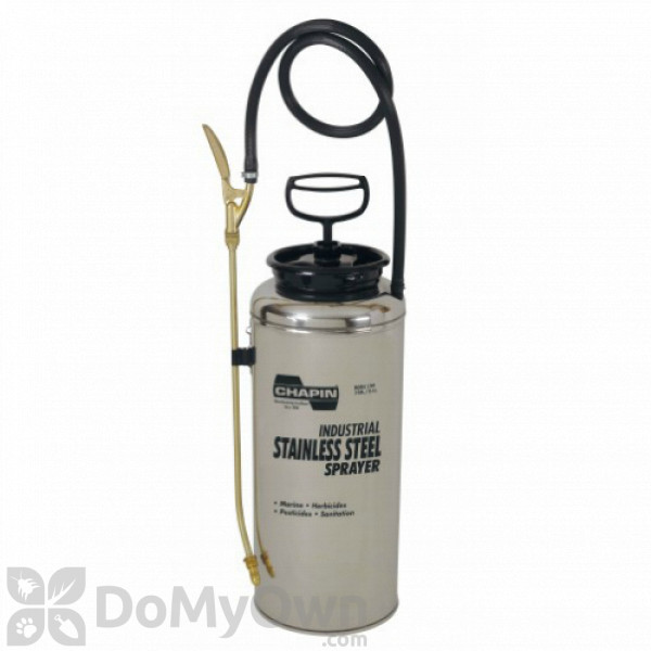 Chapin Industrial Stainless Steel Sprayer Model 1749