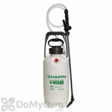 Chapin 2 Gallon Horticultural Vinegar Folding Handle Sprayer (G2005P)