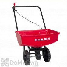 Chapin 8000A 65 - Pound Lawn Spreader