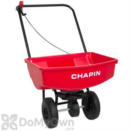 Chapin 8001A 70-Pound Lawn Spreader