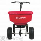 Chapin 100 lb. Contractor Turf Spreader 8303C