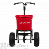Chapin 70 lb. Contractor Turf Spreader 82050C