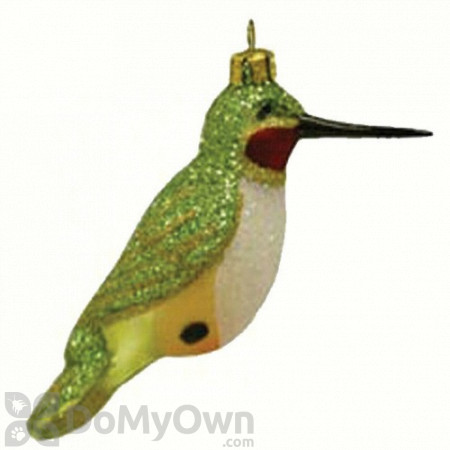 Cobane Hummingbird Ornament