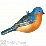 Cobane Bluebird Ornament